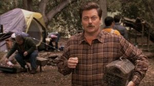 Parks and Recreation: S03E08